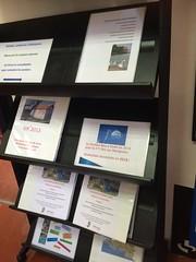 Information sur le label Pavillon bleu à l'OT