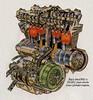 Honda CB 900 F Bol d'Or 1981 - 6