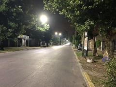 09 Ruta nocturna Lomas de Zamora