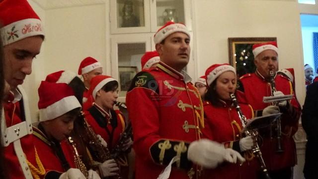 Κάλαντα Χριστουγέννων στην Περιφέρεια Πελοποννήσου