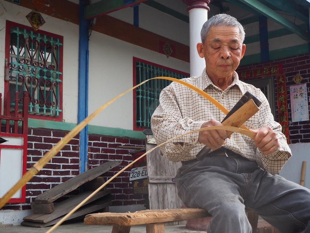 鹿草傳統技藝 (8)