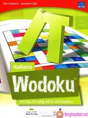 italiano wodoku vui học từ vựng với ô chữ sudoku