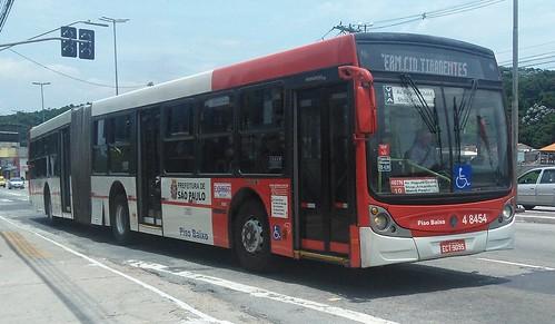 Express Transportes Urbanos S.A. 4 8454