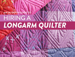 Hiring a Longarm Quilter An In