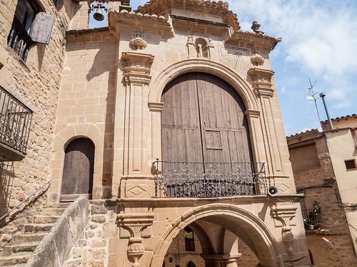 Calaceite (Teruel) - España
