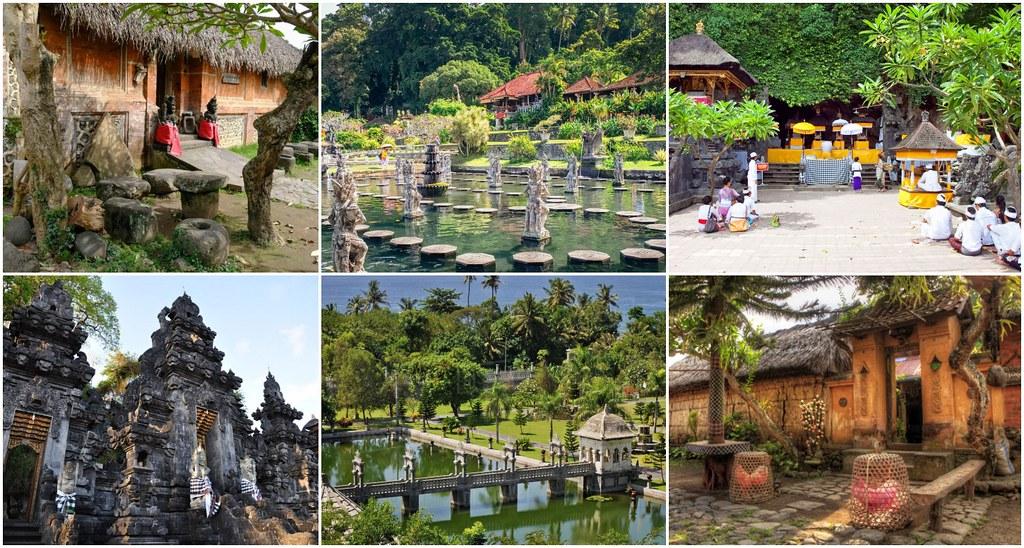 Wschód Bali