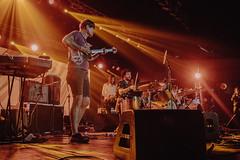 The Oh Sees en Festival En Órbita, Santiago 2018