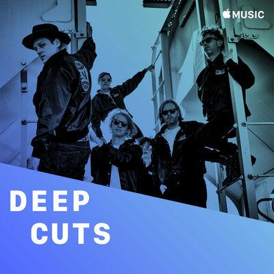 Arcade Fire - Arcade Fire Deep Cuts