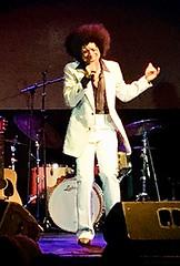 Jose James at Highland Ballroom