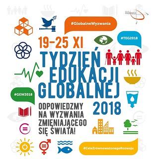 Edukacja globalna 2018