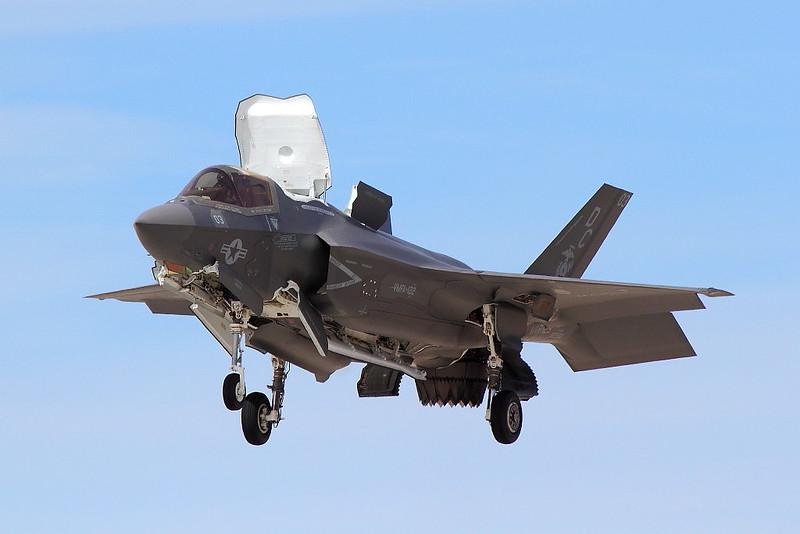 IMG_6134 F-35B Lightning II