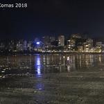 Mumbai - Girgaon - Chowpatty Beach