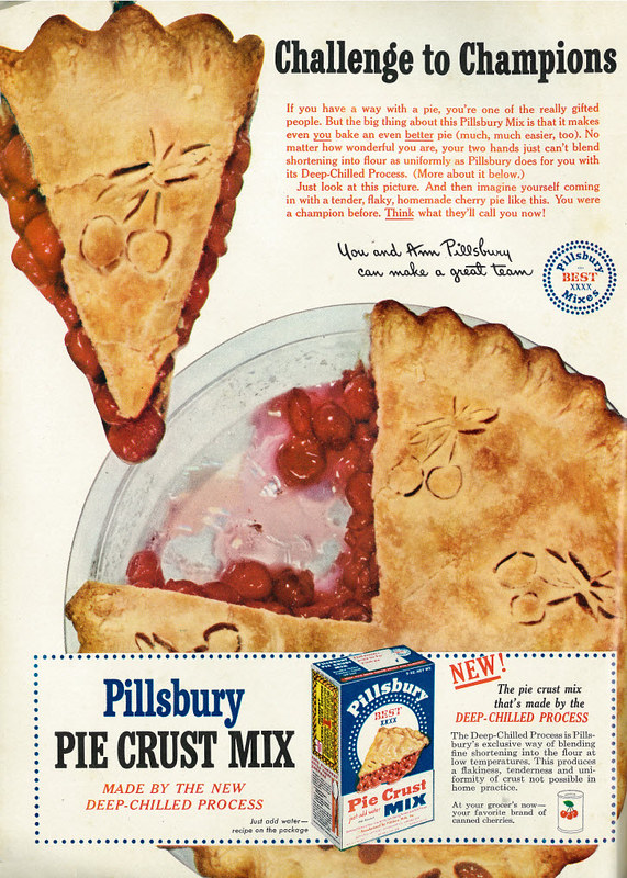 Pillsbury 1951