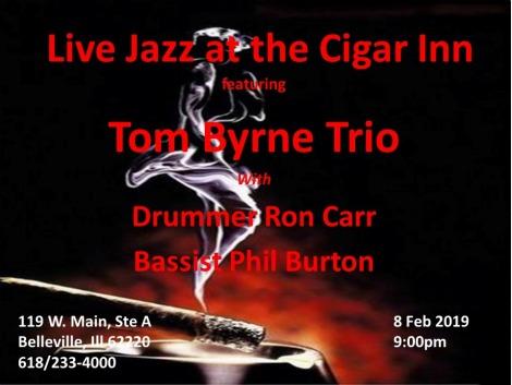 Cigar Inn 2-8-19