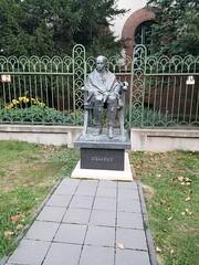 C. Debrecen Statues (1)