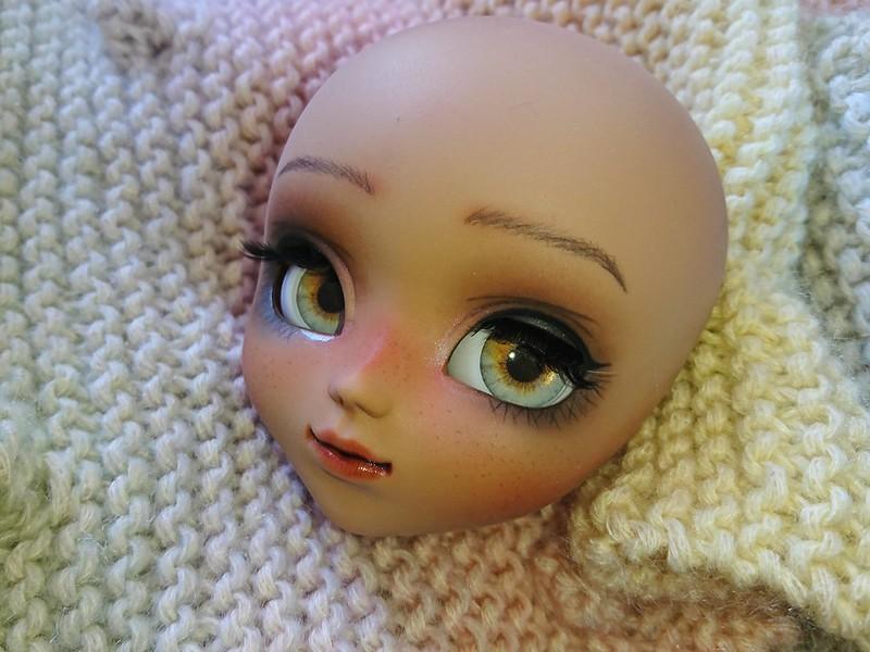 [Make-up] Kulukala Art 44011206740_5f968d42ec_c