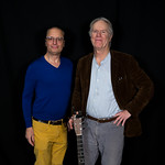 Tue, 13/11/2018 - 3:10pm - Loudon Wainwright III Live in Studio A, 11.13.18 Photographer: Nora Doyle