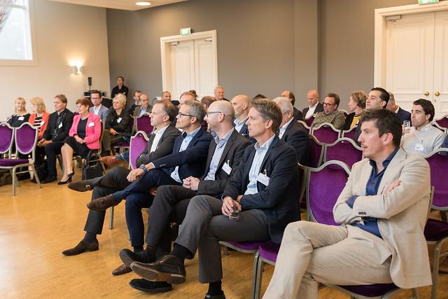 NRW Jaarprijs 2018 Projectbezoek