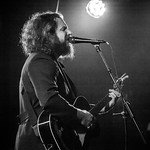 Mon, 12/11/2018 - 7:35am - Jim James Live at McKittrick Hotel, 11/12/18 Photographer: Gus Philippas