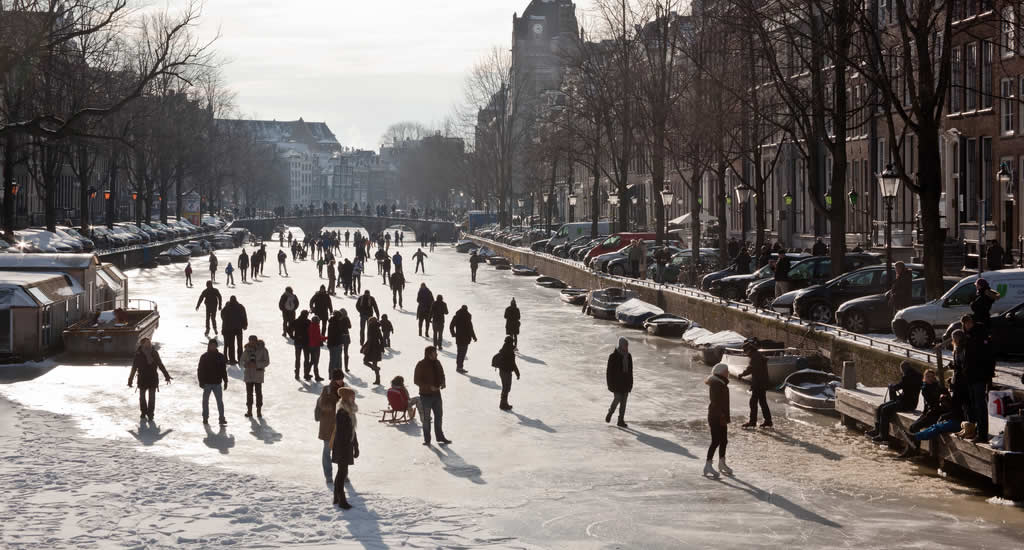 Amsterdam in winter: what to do in winter in Amsterdam? | Your Dutch Guide