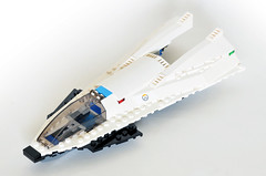 75975 Watchpoint: Gibraltar Review