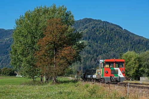 Treno cantiere