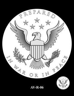 American Veterans Reverse 06