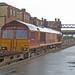 EWS 66198 Derby