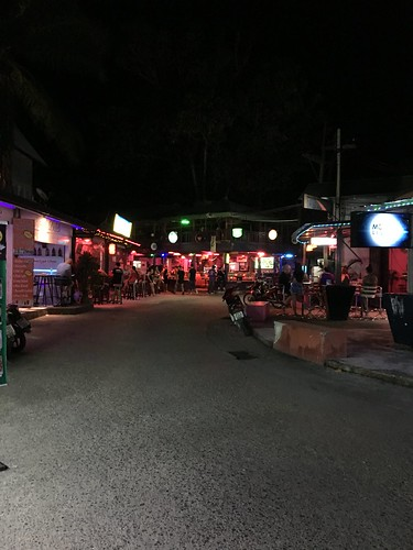 Koh samui Midnight chaweng - low season