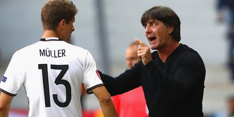 Low: Muller dan Hummels masih penting bagi Jerman