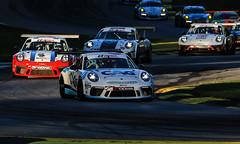 Road Atlanta - 2018 IMSA Porsche GT3 Cup Challenge