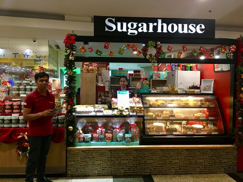Sugarhouse Christmas Catalog