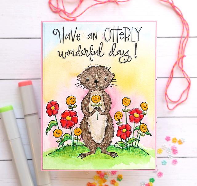 otterly day