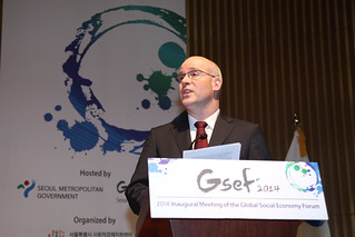 GSEF2014_Keynote Speech