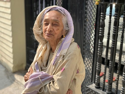 Mission Delhi - Meera Devi, Gurgaon