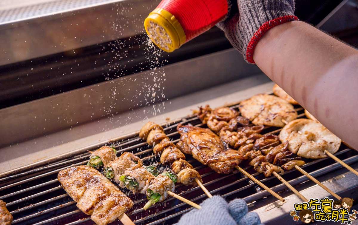 上榮新疆烤肉串左營店-30