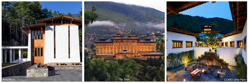19 Places to go in 2019: Bhutan