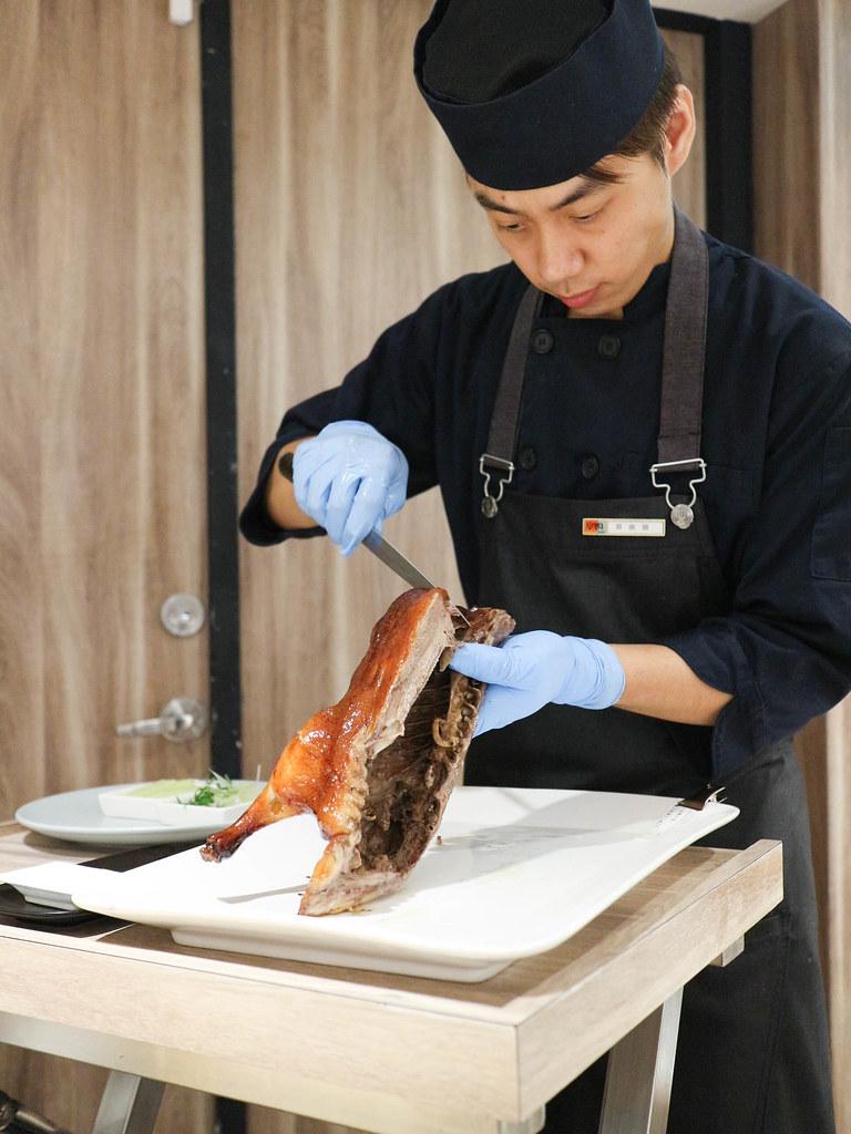 享鴨 烤鴨與中華料理 (32)