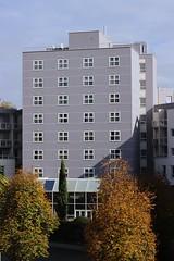 Hôtel Mercure Grenoble Centre Président