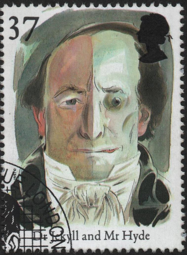 Great Britain - Scott #1756 (1997)