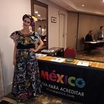 Caravana México Porto alegre 07/11/2018