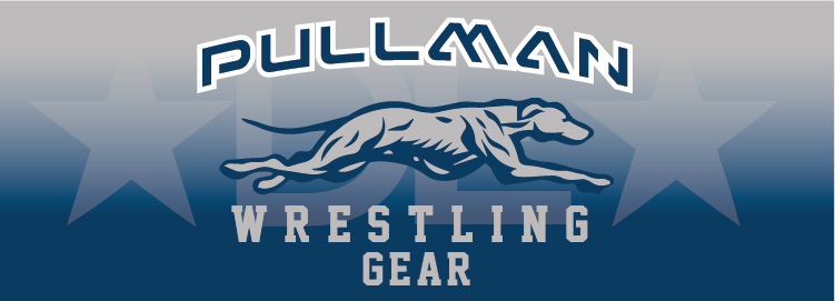 Pullman Greyhounds Wrestling Gear