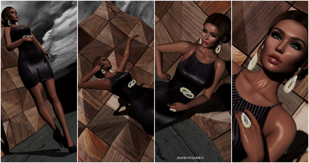 LOTD 1156 - Wood and Carbon