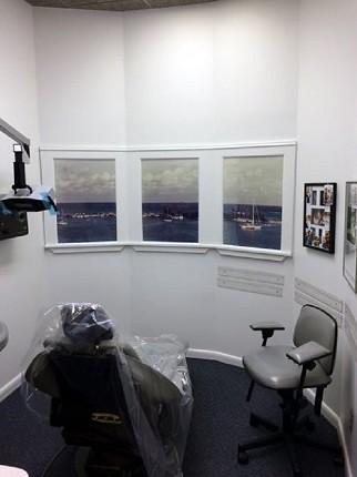 Modern dental equipment at Boca Raton dentist Boca Smile Center