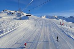 Aktuálně: prázdniny začínají perfektními lyžařskými podmínkami