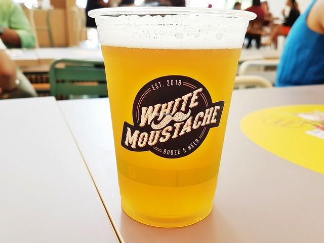 Beer Hope Summer Ale