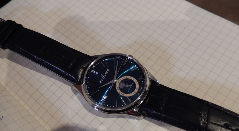 Jaeger - SIHH 2019 : reportage Jaeger-Lecoultre 46088937784_a1daf73a36_c