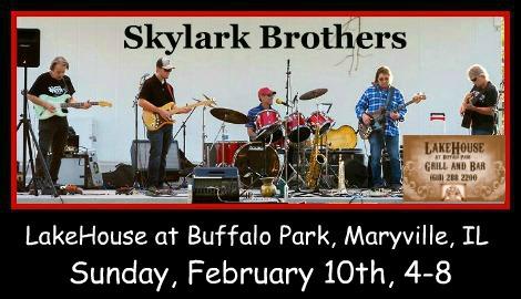 Skylark Brothers 2-10-19