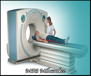 magnetic resonance imaging in Milwaukee