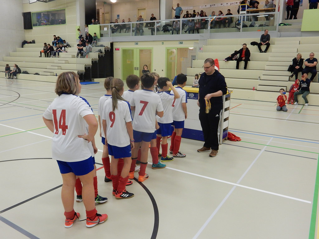 10. Chlausencup